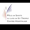 logo Centre Hospitalier de Saint-Tropez Pôle de Santé du Golfe de Saint-Tropez (Gassin)
