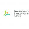 logo CH Sainte-Marie de Rodez Aveyron Occitanie