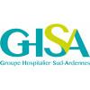 logo Groupe Hospitalier Sud Ardennes