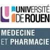 logo UFR de Médecine de Rouen (Seine-Maritime)