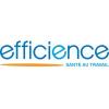 logo Efficience Santé au travail