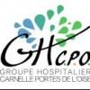 logo Groupe Hospitalier Carnelle Portes de L'Oise
