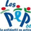 logo ADPEP 66 à Toulouse, Pyrénées-Orientales, Languedoc-Roussillon.