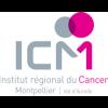 logo Institut du Cancer de Montpellier: ICM