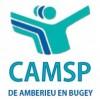 logo CAMSP L'ALBARINE AMBERIEU EN BUGEY