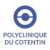 logo POLYCLINIQUE DU COTENTIN — ÉQUEURDREVILLE-HAINVILLE