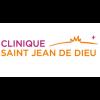 logo Fondation Saint Jean de Dieu - Clinique Oudinot