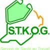 logo STKOG Service Interentreprises de Santé au Travail de Kourou et Ouest Guyane