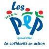 logo Les PEP Grand Oise à Beauvais, Oise, Hauts-de-France.