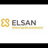 logo Groupe ELSAN à Paris, Île-de-France.