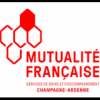 logo MUTUALITE FRANCAISE CHAMPAGNE ARDENNE SSM
