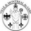 logo MAIRIE MONTREAL DU GERS