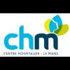 logo CENTRE HOSPITALIER - LE MANS