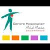 logo Centre hospitalier Michel Mazéas de Douarnenez