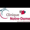 logo Clinique Notre-Dame - Orsac