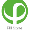 logo PHI SANTÉ