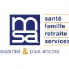 logo MSA - Mutualité Sociale Agricole de Haute Normandie à Evreux