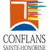 logo VILLE DE CONFLANS SAINTE HONORINE