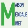 logo PHARMACIE DES MOULIERES - MAISON MEDICALE DE MIMET