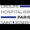 logo GHPSJ GROUPE HOSPITALIER PARIS SAINT JOSEPH
