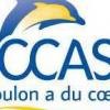 logo EHPAD Le Saphir - CCAS de Toulon