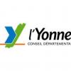 logo CONSEIL DEPARTEMENTAL DE L YONNE