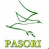 logo CRF PASORI