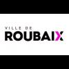 logo VILLE DE ROUBAIX