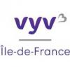 logo VYV3 ILE DE FRANCE