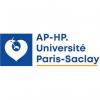 logo GHU AP-HP . UNIVERSITE PARIS-SACLAY