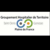 logo GHT Plaine de France