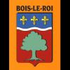logo Mairie de Bois-le-Roi (77)