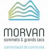 logo Communauté de communes Morvan Sommets et Grands Lacs