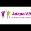 logo SESSAD Alliance - ADAPEI 69