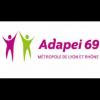 logo IME Le Bouquet - ADAPEI 69