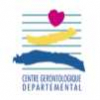logo Centre Gérontologique Départemental Marseille