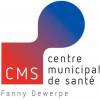 logo Centre Municipal de Santé FANNY DEWERPE