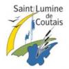 logo MAIRIE DE SAINT LUMINE DE COUTAIS