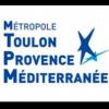 logo Métropole Toulon Provence Méditerranée