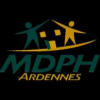 logo MDPH 08 ARDENNES