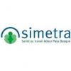 logo SIMETRA : SERVICE INTERENTREPRISES DE SANTE AU TRAVAIL ADOUR PAYS BASQUE