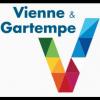 logo Communauté de communes Vienne et Gartempe