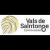 logo Vals de Saintonge Communauté