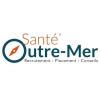 logo Santé Outre-Mer
