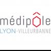 logo MÉDIPÔLE LYON-VILLEURBANNE