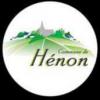 logo Mairie de Hénon