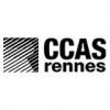 logo CCAS RENNES