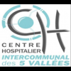 logo CHI DES 5 VALLEES
