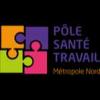 logo POLE DE SANTE Métropole Nord