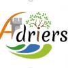 logo Mairie d'Adriers